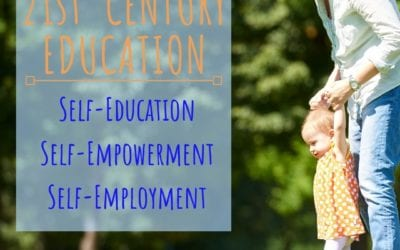 Create Your Own Economy! How to Self-Educate, Self-Empower, and Self-Employ