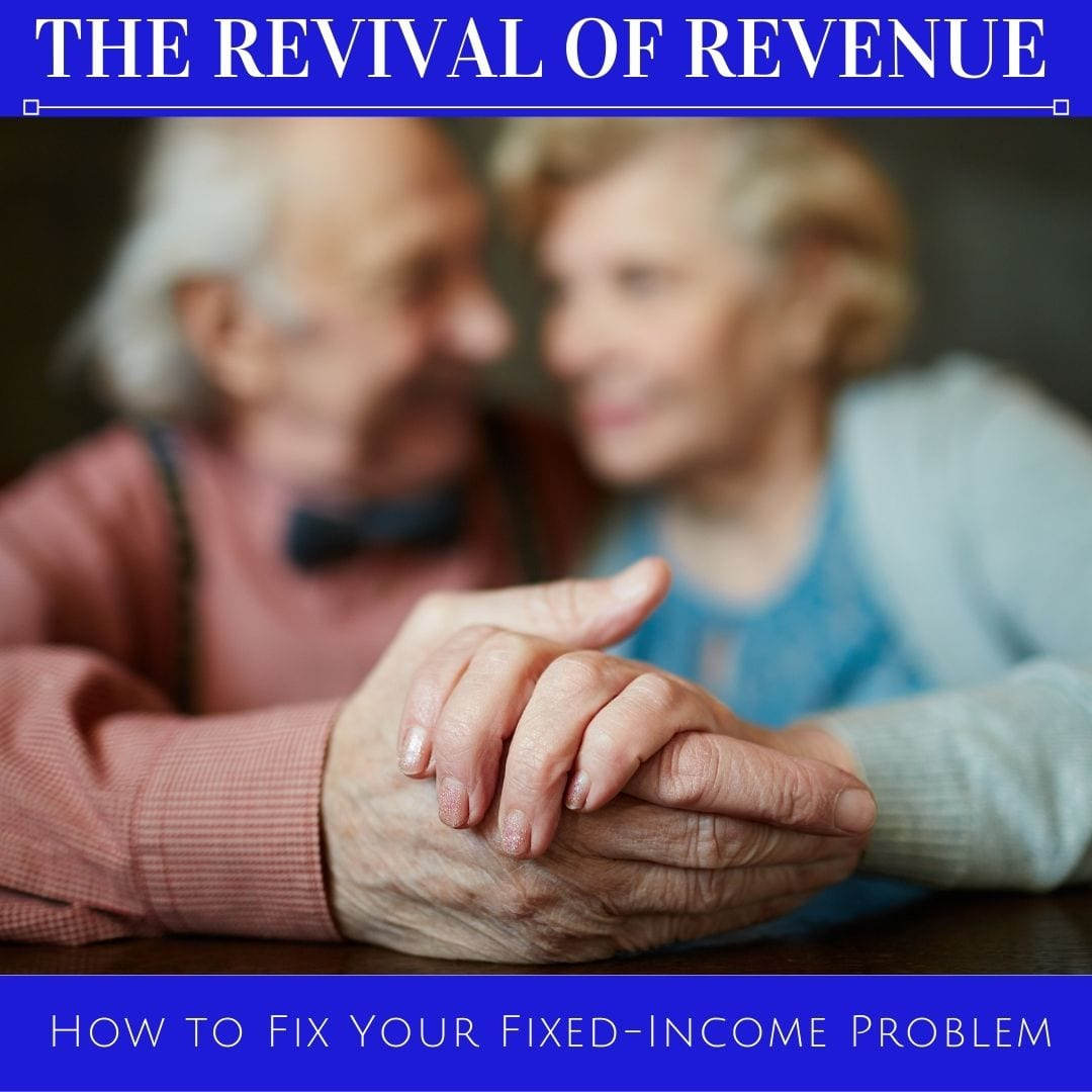 How to Fix Your Fixed-Income Problem _ Where You Fit in the New American Dream!
